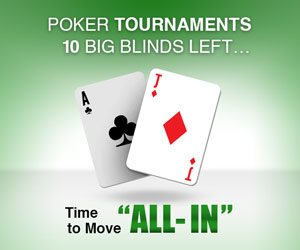 10 Bb Tournament 10 Big Blind Poker Tournament Meaning