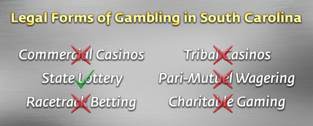 SC Gambling Allowed