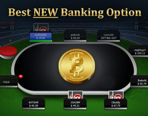 Bitcoin Internet Poker